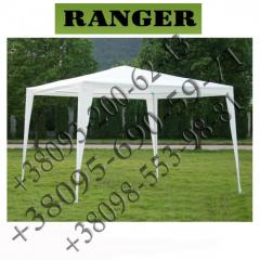 The awning is garden, without Ranger LP-030 walls