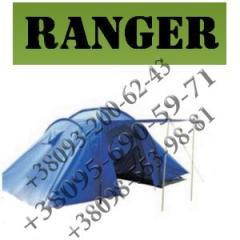 Kempingovy 4-seater tent of Ranger FDT-1122