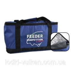 Cooler bag fishing Carp Zoom cz 7918
