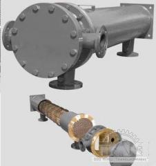 MRU series oil coolers