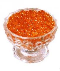"Caviar red TM ""Greenwich"