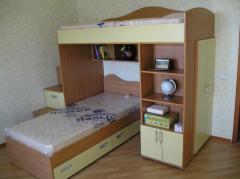 Children's furniture under the order