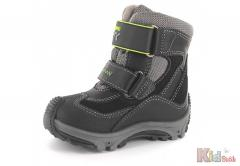 Bartek boots for the boy with the SympaTex