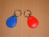 Ключ домфоный RFID (брелок) прокси new