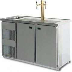 Refrigerating rack for LISSABON drinks