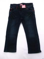 Minoti jeans for the girl blue
