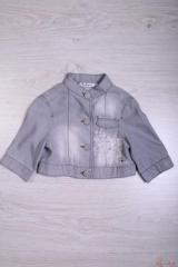 Jacket for the girl of Bulicca