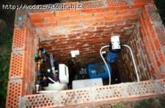 Фильтры для удаления ржавчины из водопроводной
