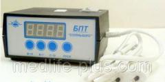 The power supply unit with the timer BPT Sun