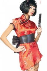 Игровой костюм Леди из Японии RB-888162