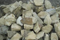 Rubble stone (quarrystone), 150-500 mm