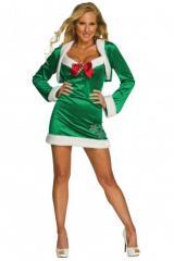 Новогодний костюм снежинки RB-889391