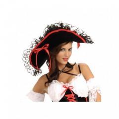 Пиратская шляпа RB-49665