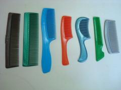Hairbrushes for hair
