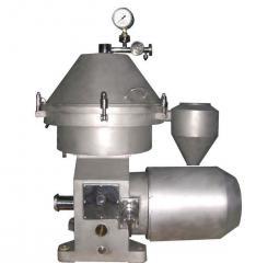 Molokoochistitel Zh5-OM2-ES, A1-OTsM-5, A1-OTsM-10
