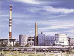 Electric precipitators, gas-purifying equipment,