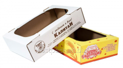 Confectionery tray for candies