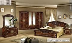 Мебель для спальни Рома