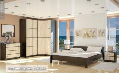 Меблі для спальні Фантазія New