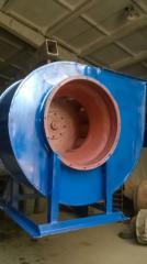 He fan for dryers heat-resistant VTsZh No. 8