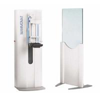 Оборудование рентгеновское для маммографии