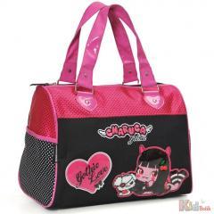 Bag for the girl of Charuca