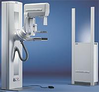 Установки рентгеновские для маммографии МАММОМАТ