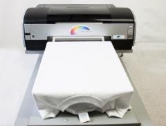 Текстильный принтер DGT  320   (на базе Epson 1410