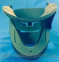 Orthopedic collar of the Physician of TW002010101