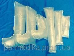 Комплект пневматических шин для лечения переломов