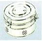 Коробка стерилизационная КСК-3 Бикса