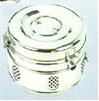 Коробка стерилизационная КСК-6 Бікса