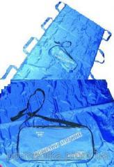 Носилки мягкие НМ-01