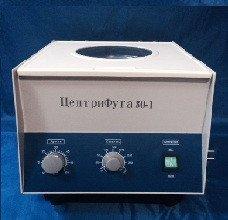 Centrifuge laboratory Ts-80-1