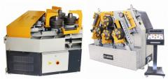 4R-HPK 4 Roller forming machines Lineup 4R-HPK