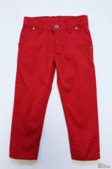 Armani trousers for the boy of the red Product