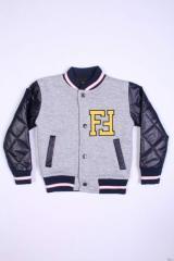Fendi jacket bomber jacket for the boy the Product