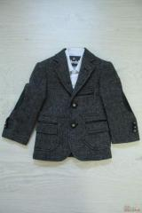 Suit for the boy of the Product code dark series: