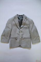 Jacket for the boy of Herdal in a strip the