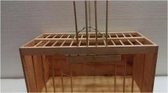 Ящик для голубей