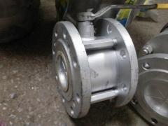 11s42p ball valve