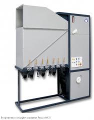 Сепаратор зерновой центробежный Алмаз МС-5