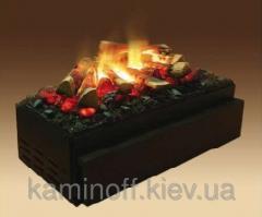 Электрокамин с 3D пламенем Dimplex Opti-Myst