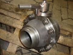 Crane sharovy 11ls60p du50 ru80