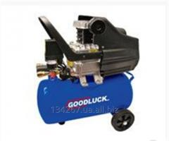 Good Luck EXPERT compressor 1500/24