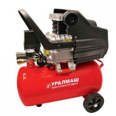 Compressor Uralmash of BK 1500/24