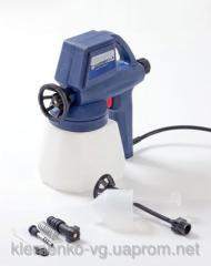 Airbrush electric PMZ 260-80