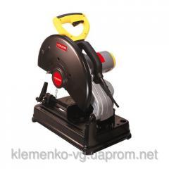 Metalcut Uralmash 2400/355