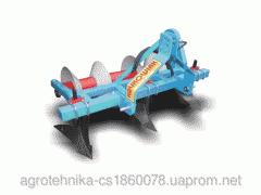 Гребнеобразователь гидравлический ( для клубники)