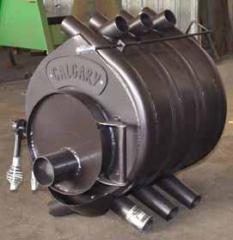 Печь Булерьян Calgary, тип 00, до 100м3, мощность 18кВт